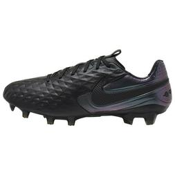 Nike Tiempo Legend 8 Pro FG AT6133 019. Soccer cleats. Footb